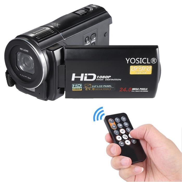 camescope appareil photo