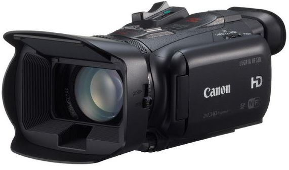 camescope hd grand angle