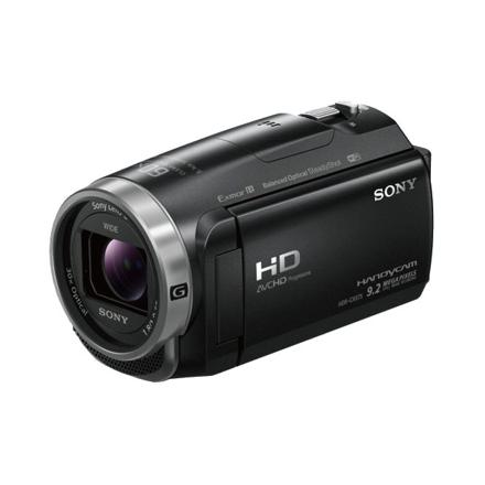 camescope sony hdr
