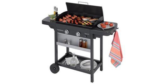 camping gaz barbecue plancha