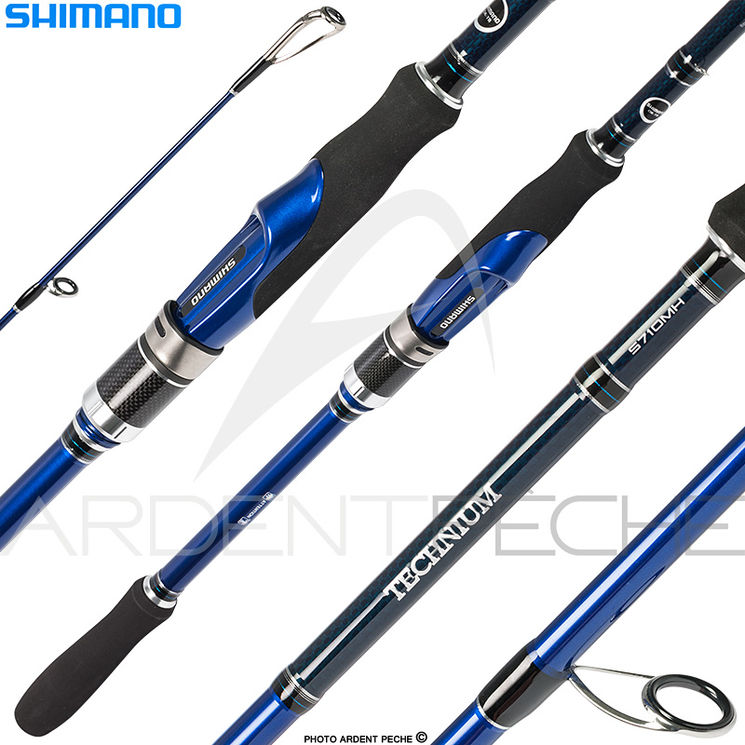 canne shimano