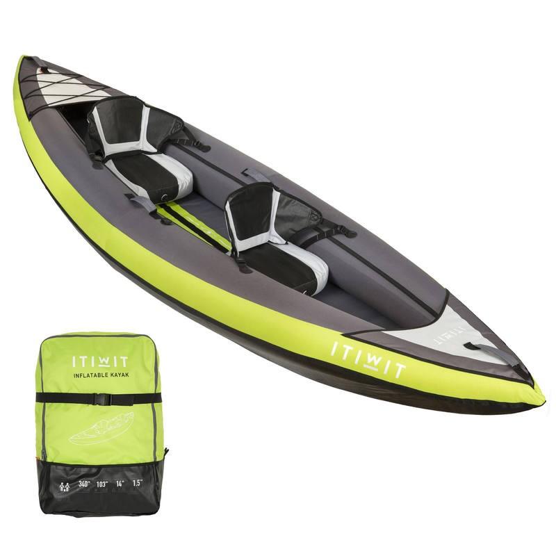 canoë kayak decathlon