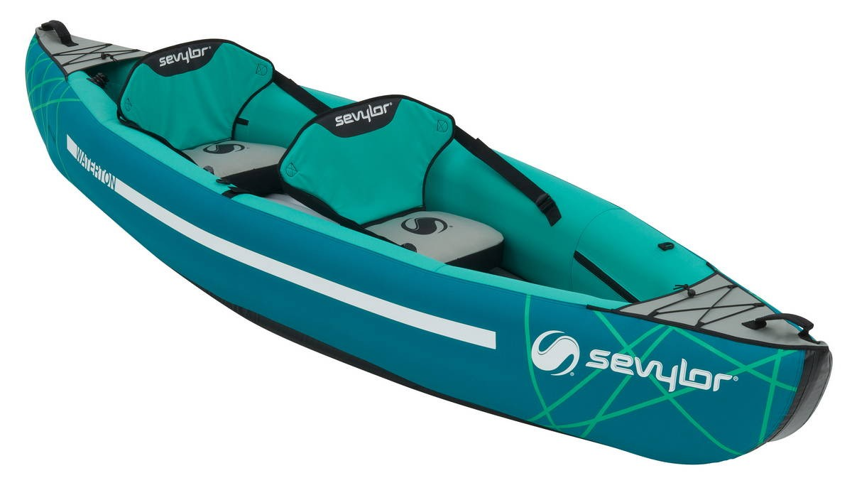 canoé kayak gonflable