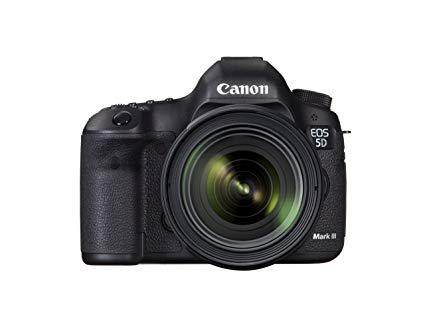 canon 5d mark iii amazon