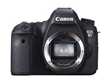 canon eos 6d amazon