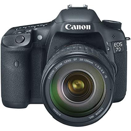 canon eos 7d amazon