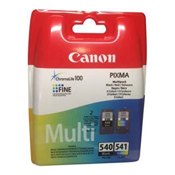 canon mg3550 cartouches