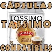 capsules compatible tassimo