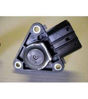 capteur turbo