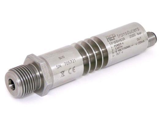 capteurs de pression