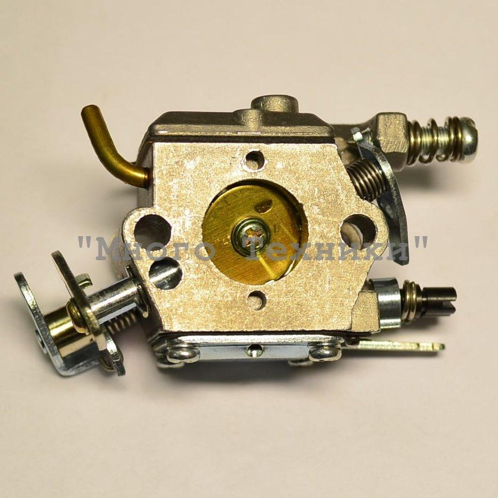 carburateur husqvarna 136