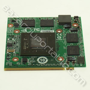 carte graphique pc portable acer