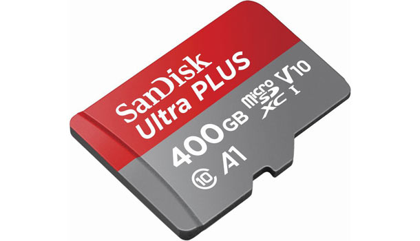 carte micro sd 2to