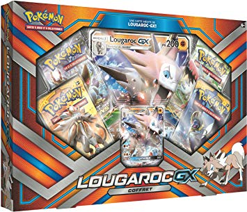 carte pokemon coffret