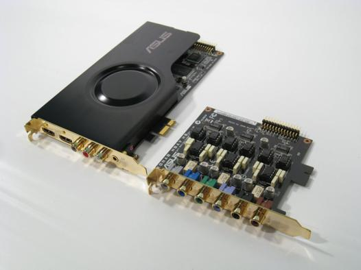carte son audiophile pour pc