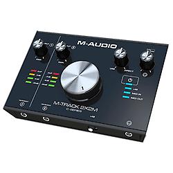 carte son m audio