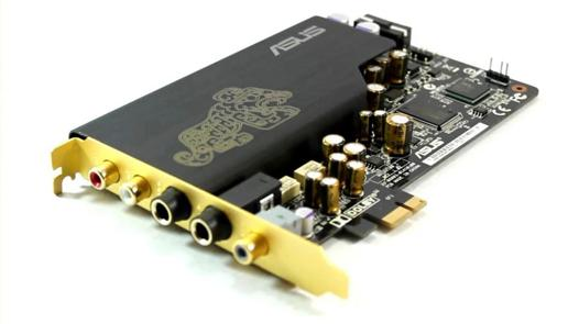 carte son pc audiophile