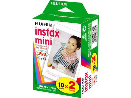cartouche instax mini 8