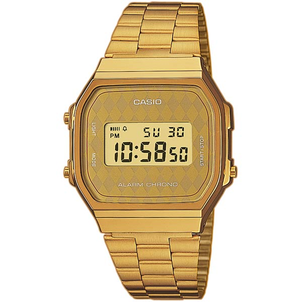 casio en or