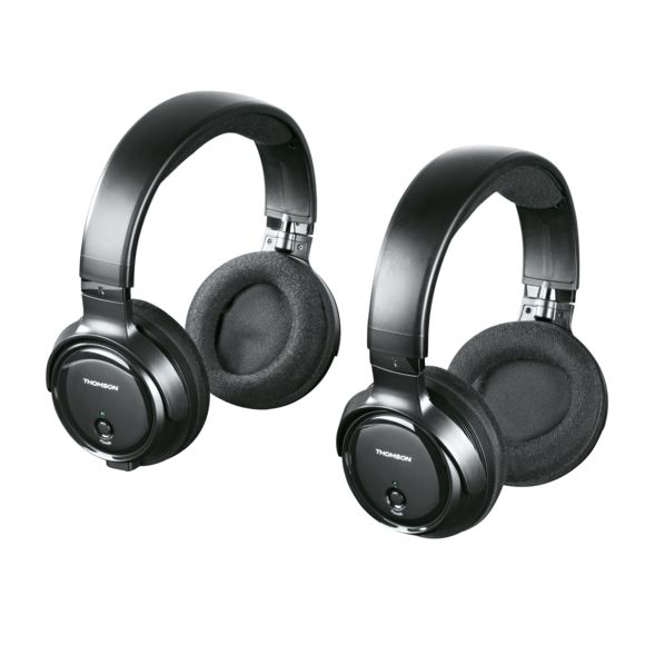 casque audio duo sans fil pour tv