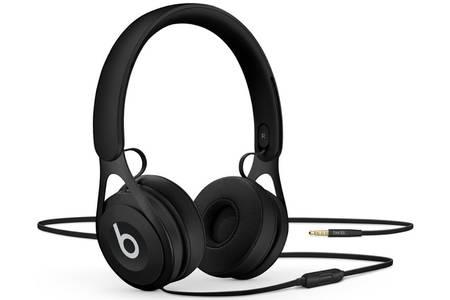 casque audio noir