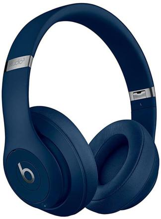 casque beats by dr dre bleu