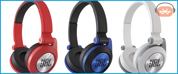 casque bluetooth jbl e50bt