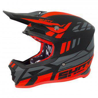 casque cross
