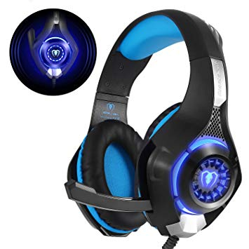 casque gamer pc amazon