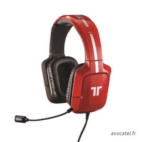 casque gaming 5.1