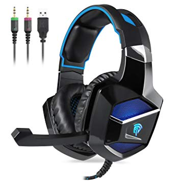 casque gaming pc ps4