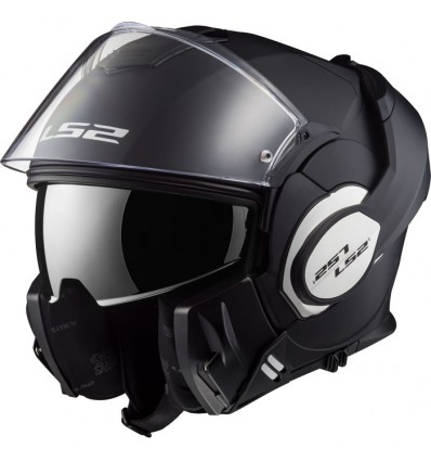 casque integral scooter