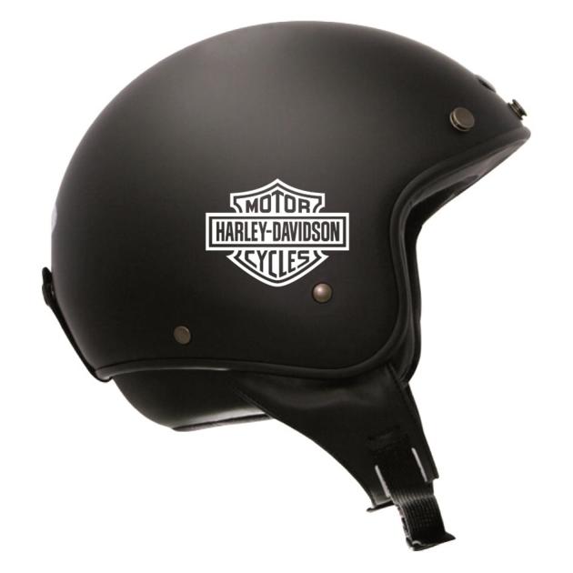 casque moto reflechissant