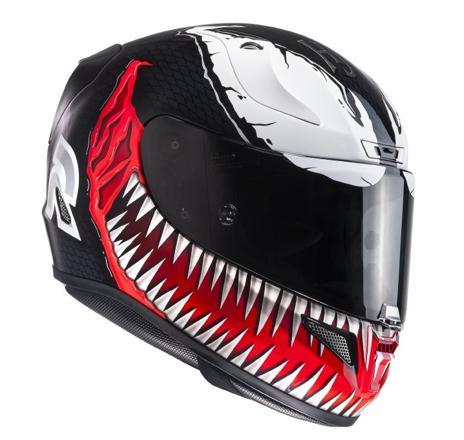 casque moto route