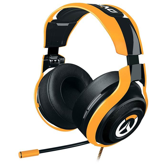casque overwatch