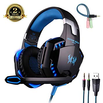 casque pc gamer
