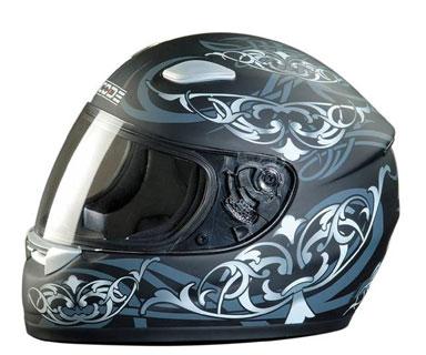 casque pour scooter pas cher