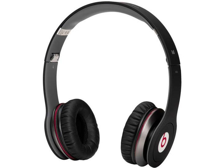 casque solo beats