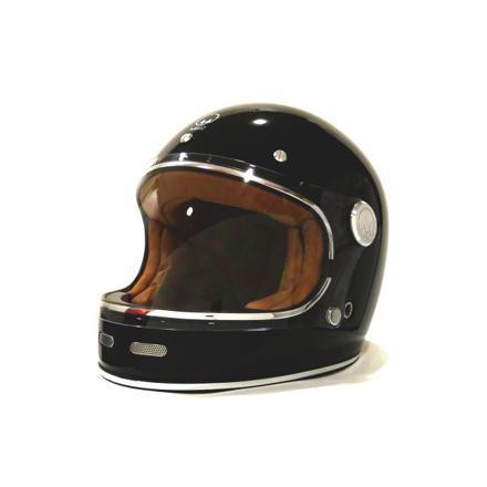 casque vintage