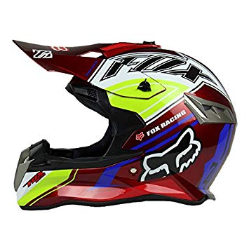 casque vtt cross