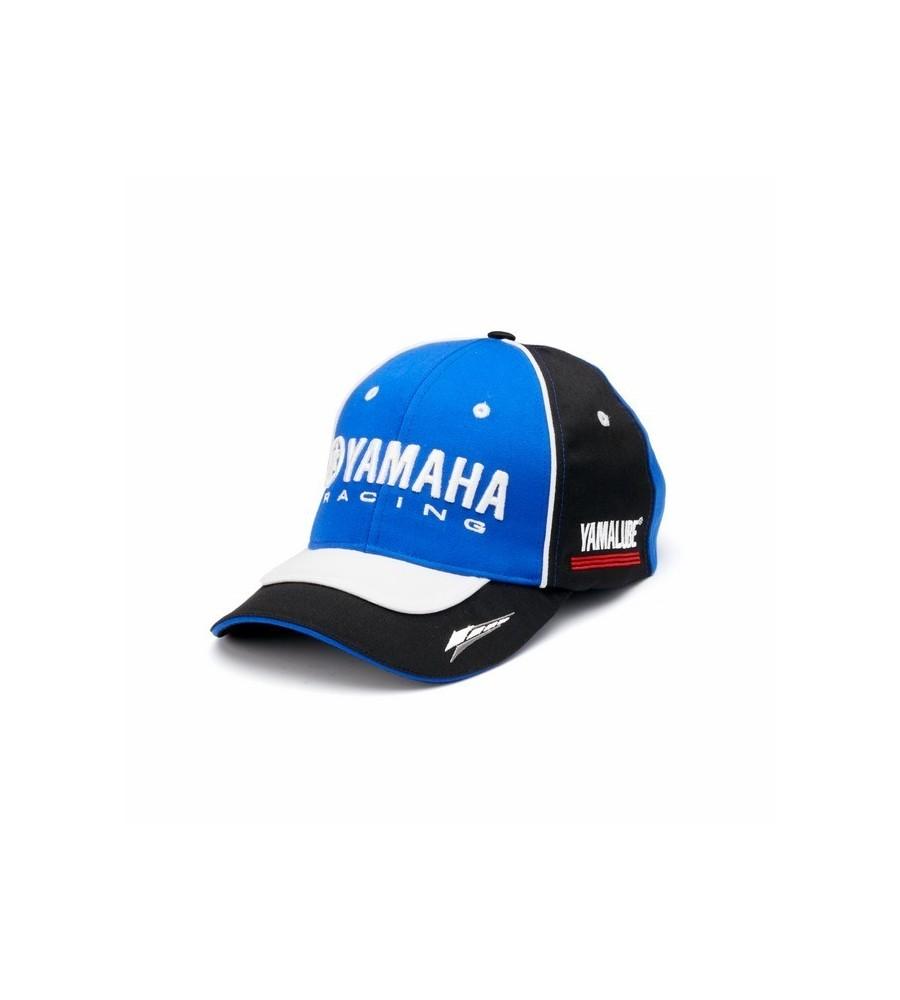 casquette yamaha enfant
