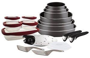 casseroles tefal