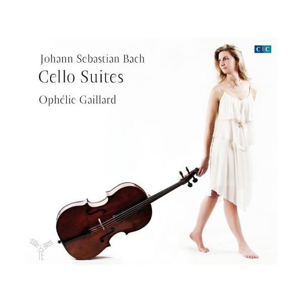cd violoncelle