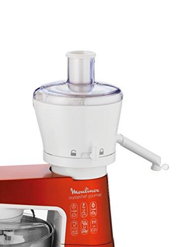 centrifugeuse moulinex masterchef