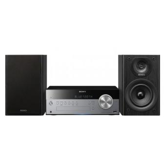 chaine hifi sony bluetooth