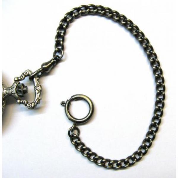 chaine pour montre gousset