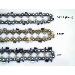 chaines pour tronconneuse