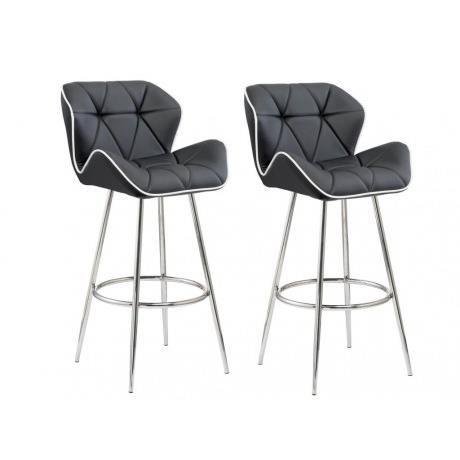 chaise de bar par 4