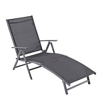chaise longue amazon