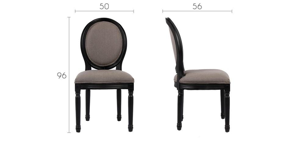 chaise louis pas cher